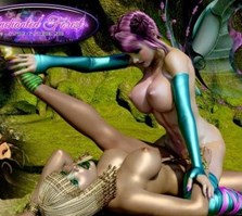 FutaErotica – Enchanted Forest